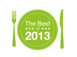 HelloFresh Best of 2013