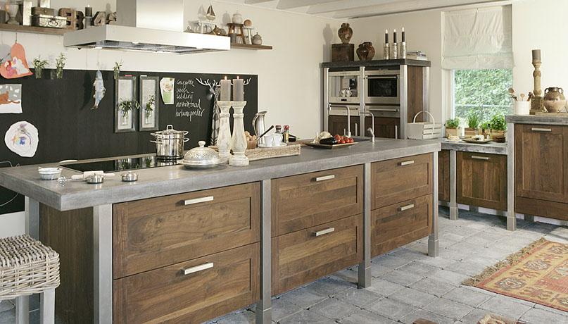 Inspiratie in de keuken hellofresh blog - De beste hedendaagse keukens ...